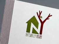 Naturally yours logo