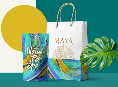 BAG PACKAGE MAYA