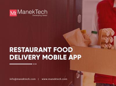 restaurant food delivery mobile app Linkedin