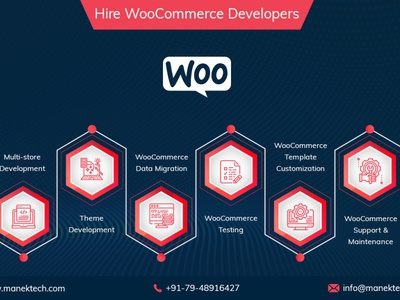 Hire WooCommerce Developers   WooCommerce Programmers In India -