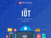 IoT Application Development Company | IoT App Development Servic