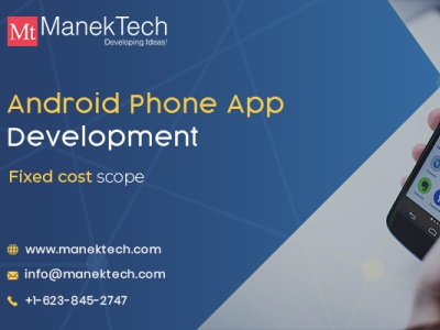 Android Application Development Company USA | Android App Develo
