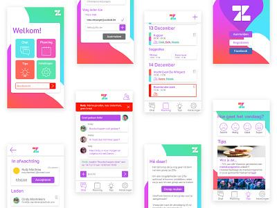 Zifio App