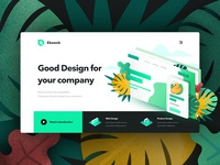 Landing Page Research