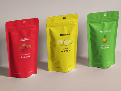 Packaging products packaging design