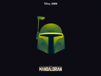 The Mandalorian  - Icon