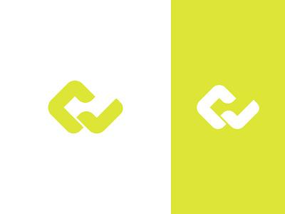 CW Logo smart clean icon elements checkmark for sale unused buy online marketing monogram chain connection online payment method app cw letter w letter c lettermark branding and identity logomark geometric art minimalist flat modern abstract art logo designer logo design