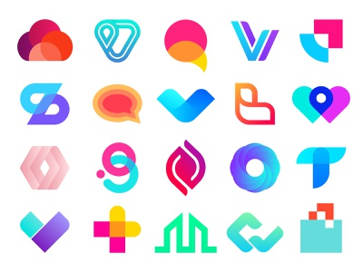 Logo Collection technology marketing banking app check mark icon icons start up letter s v g q u n c w l o t b logo designer for hire logo collection logofolio logo design logos modern minimalist geometric arrow balance fire cross gradient color overlay overlap heart love happiness location pin shopping bag dynamic effect connection chat bubble communication cloud circles loop