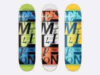 Emillion Skateboards