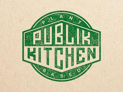Publik Kitchen