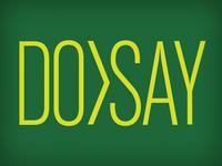 DO>SAY