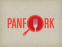 Panfork Logo