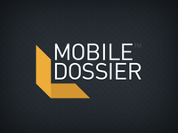 Logo for MobileDossier