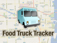 Truck Tracker Default