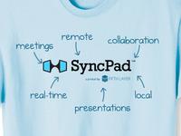 SyncPad T-Shirt