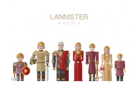 Lannister house