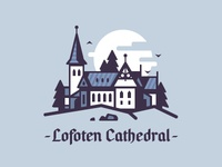 The Lofoten Cathedral