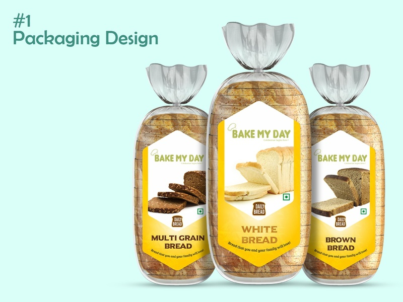Packaging Design #1