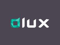 New Dlux logo