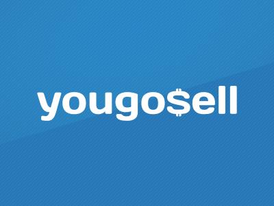 Ygs branding logo