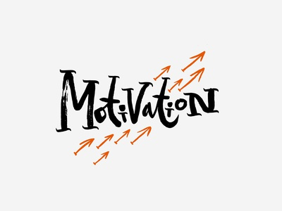 MOTIVATION / free sketch
