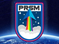 PRSM Badge