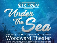 Over The Rhine Prom - Under the Sea