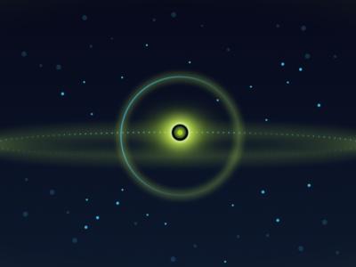恒星系列-2