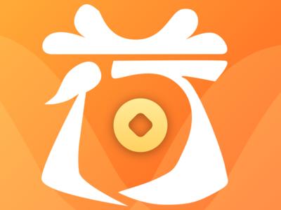 荷包金融logo