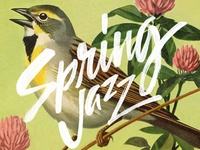 Nefertiti Spring Jazz