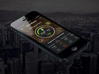 Smarthouse ios app