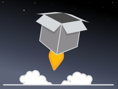Box Rocket