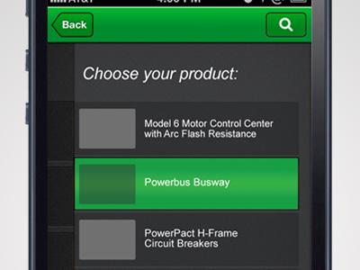 Simple Slide Ui ui design menu flat menu system
