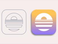 Daily UI #005: App Icon
