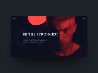 Be the strongest web app design ux ui