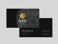 NFC Coins