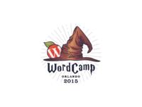 Wordcamp Orlando 2015 Logo