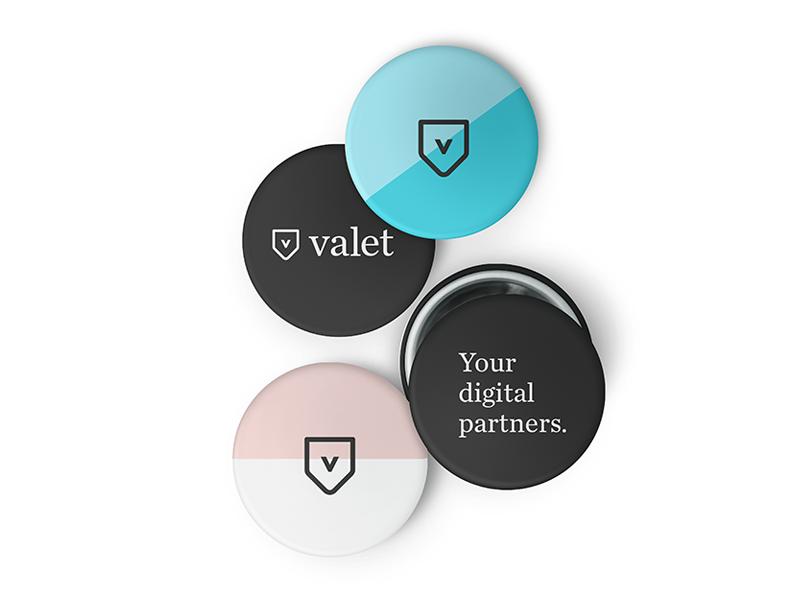 Brand & UI project update ui website site portfolio branding button symbol logo brand