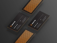 Want3D business card