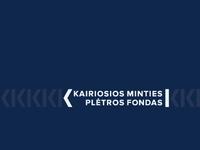KMPF logotype