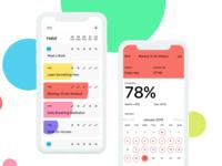 Habit — Daily Tracker