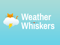 Weather Whiskers Logo