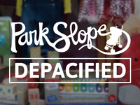 Park Slope: Depacified