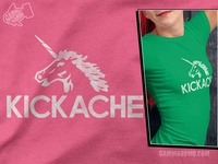 Unicorns Kickass