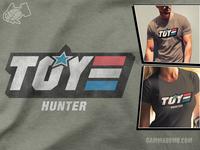 Toy Hunter - G.I. Joe