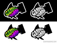 Gamma Bomb logo