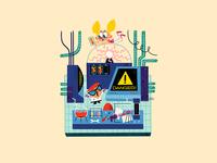 Tiny Lab