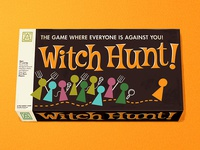 Witch Hunt!
