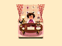 Teeny Tiny Office