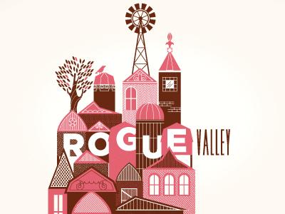 Rogue valley db
